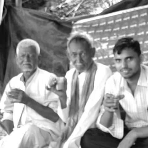 Chai Wallah Tea Stall