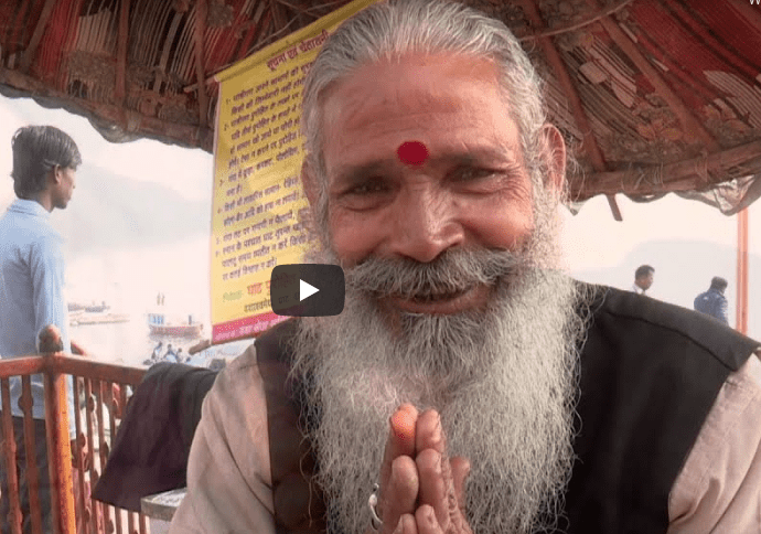 spiritual india documentary video