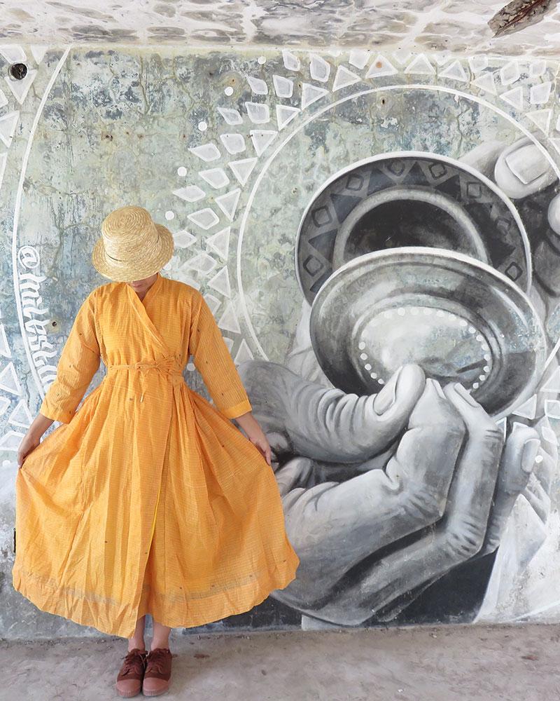 cotton conscious dress rishikesh google