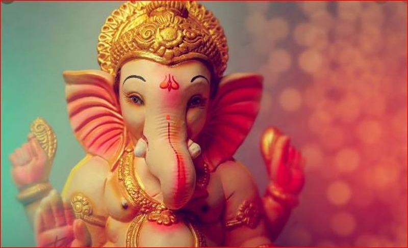 ganesha mantra for good luck