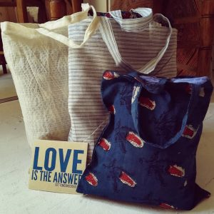 ethical gift bags