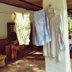 how to wash khadi clothes
