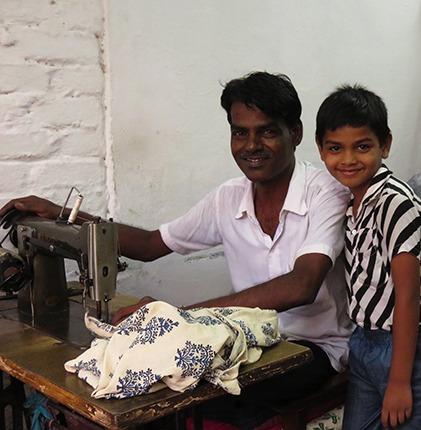 kin artisan tailor rishikesh