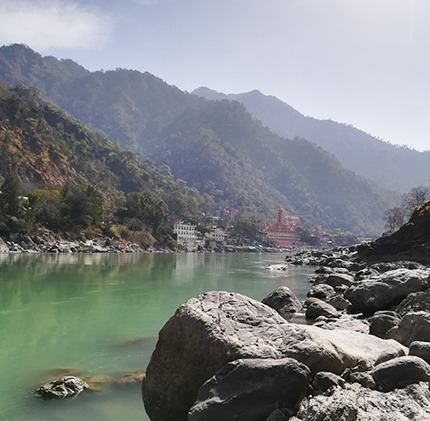 river ganges rishikesh