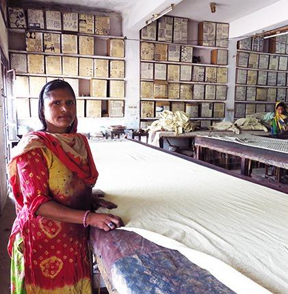 women artisans rajasthan