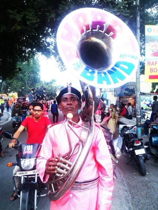bhara music brass band rishikesh